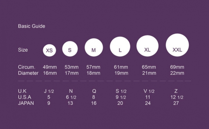 ring-size-guide-4 How to Measure Your Ring Size on Your Own