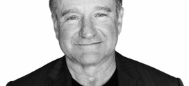 Bye Bye Robin Williams …