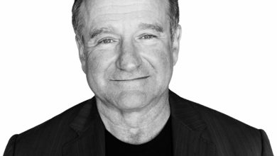 Photo of Bye Bye Robin Williams …