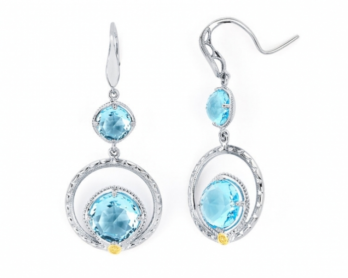 """se14902 Top 10 Facts of Tacori Jewelry """"The Jewel of Rich, Famous & Stars"""""""