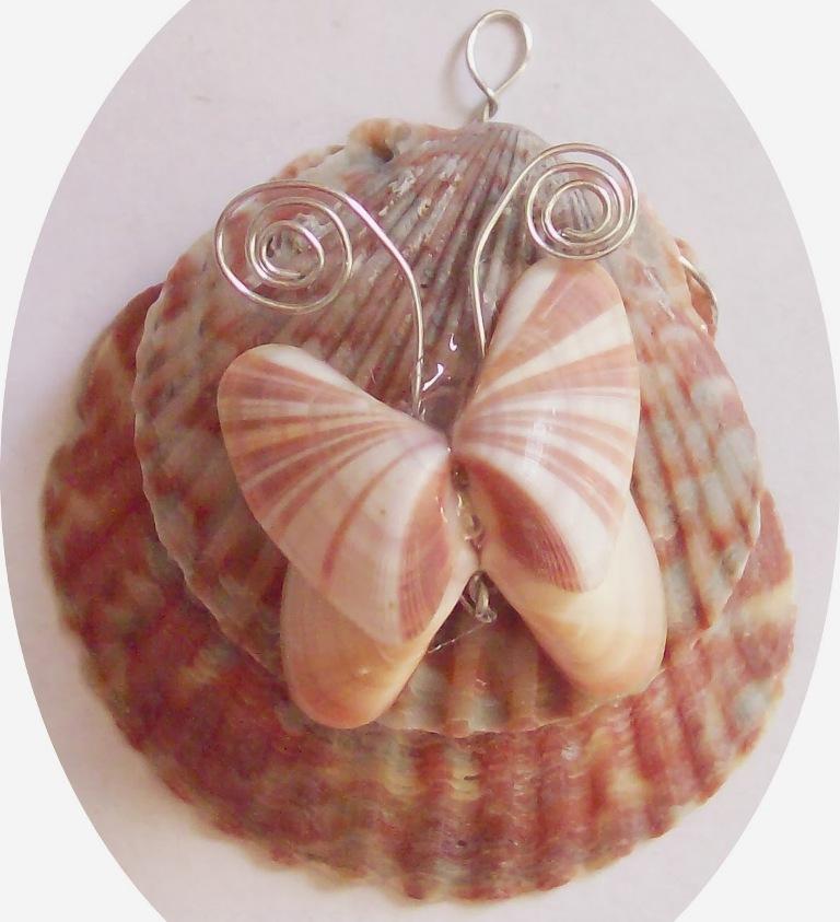 seashell-jewelry-031 Seashell Jewelry as a Natural Gift