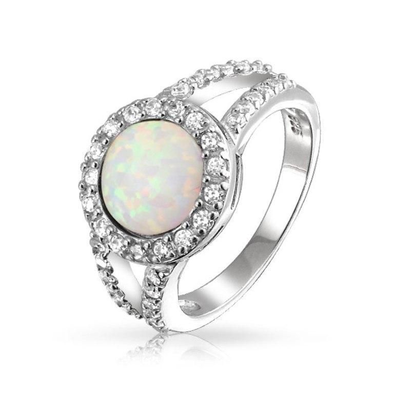 silver-opal-engagement-cocktail-ring_jf-a64232-r-1 Top 10 Non-Diamond Engagement Ring Types for a More Unique Proposal