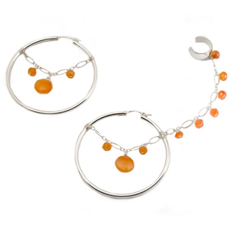 slave_car_hoop.400 Slave Earrings For Catchier Ears & Fashionable Styles ...