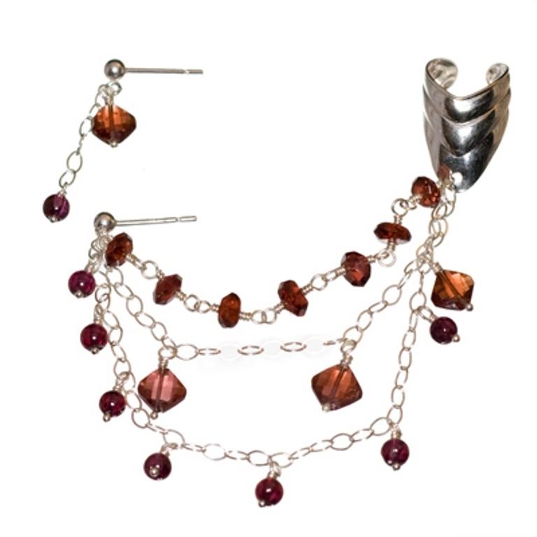 slave_gar_multi.400 Slave Earrings For Catchier Ears & Fashionable Styles ...