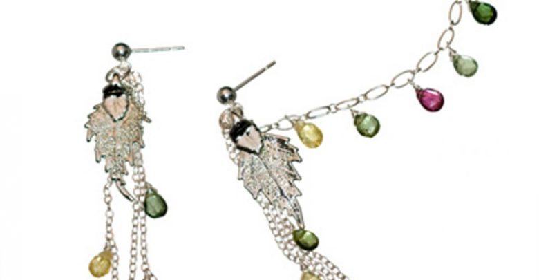 Photo of Slave Earrings For Catchier Ears & Fashionable Styles …