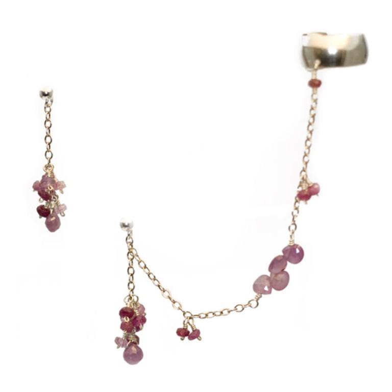 slave_psapp.600 Slave Earrings For Catchier Ears & Fashionable Styles ...