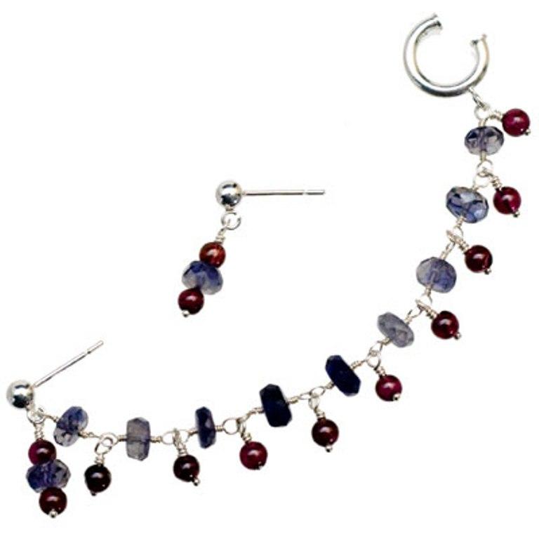 slaveiogar.400 Slave Earrings For Catchier Ears & Fashionable Styles ...