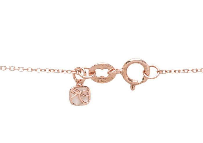 spring-Shy-by-Sydney-Evan-Evil-Eye-Necklace-for-Women-3-spring Top 7 Types of Necklace Clasps