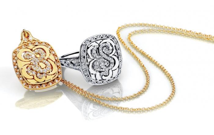 "tacori-jewelry-bottom-7 Top 10 Facts of Tacori Jewelry ""The Jewel of Rich, Famous & Stars"""