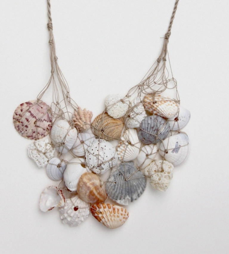 tumblr_m75hxn9frA1rtd1t3o1_1280 Seashell Jewelry as a Natural Gift