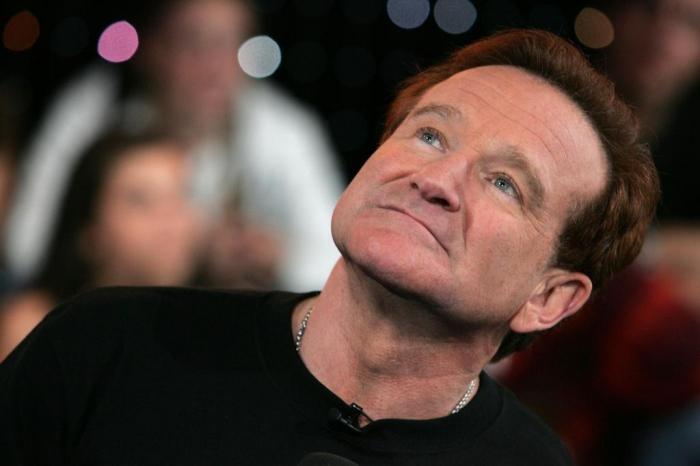 uarl Bye Bye Robin Williams ...