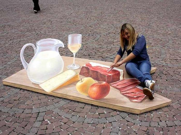 bolzano-interactive-street-art The Incredible Art of 3D Street Painting