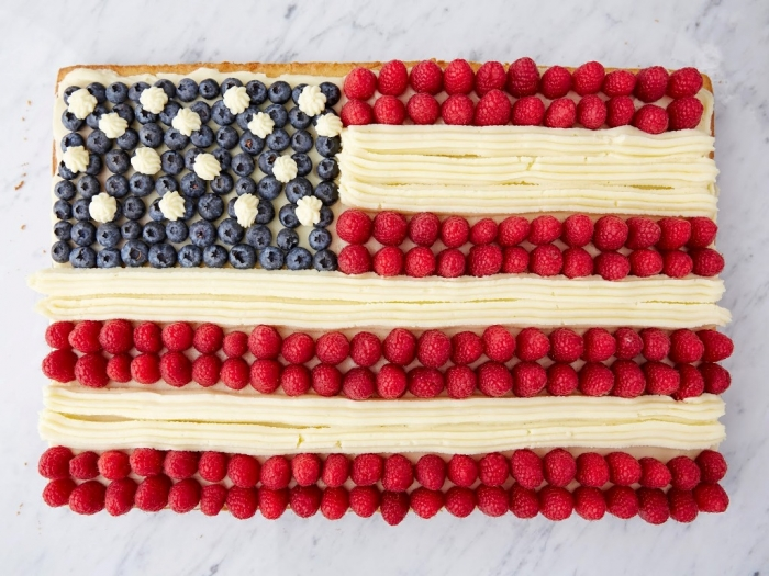 0030841F4_Flag-Cake_s4x3 Memorial Day 2018 Party Ideas ... [UPDATED]