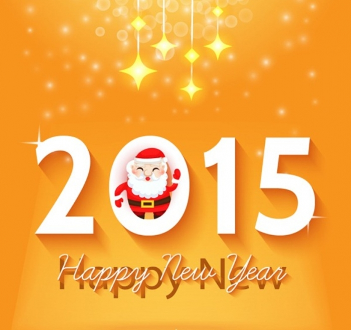 251 Best 25 Happy New Year Greeting Cards