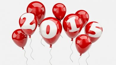 Photo of Best 25 Happy New Year Greeting Cards