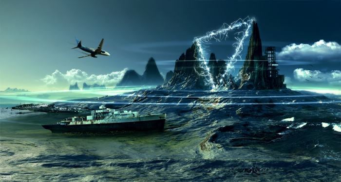 Devil__s_Sea_by_kire1987 What Do You Know About Bermuda Triangle?