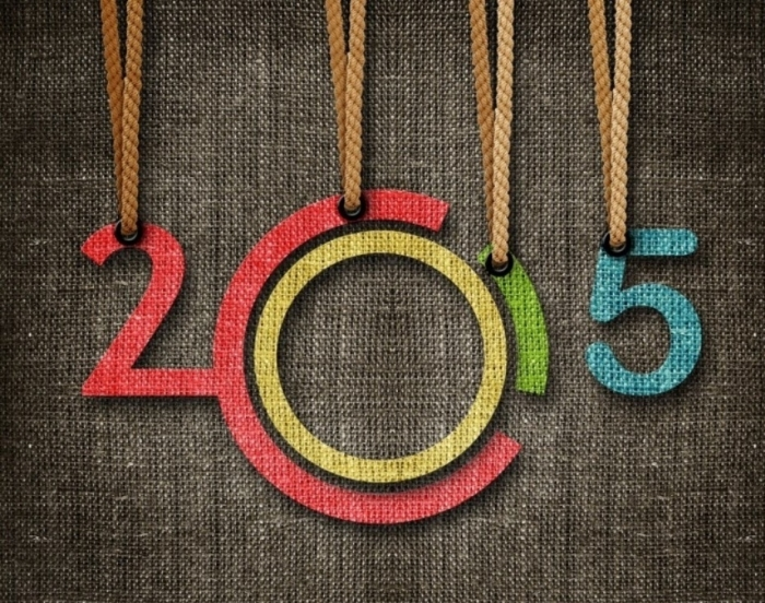 Happy-New-Year-2015-Beautiful-Design-Wallpapers_2 Best 25 Happy New Year Greeting Cards