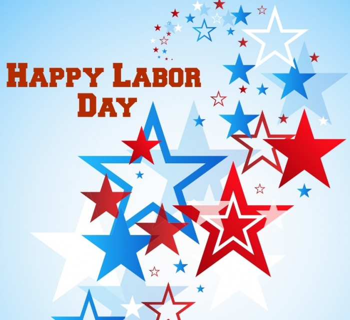 Labor day 2015 ideas for family pouted online magazine - Labor day decorating ideas ...