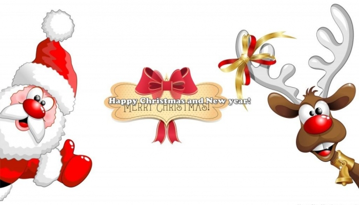 Merry-Christmas-2015-free-download Best 20 Merry Christmas Greeting Cards ... [Exclusive Designs]
