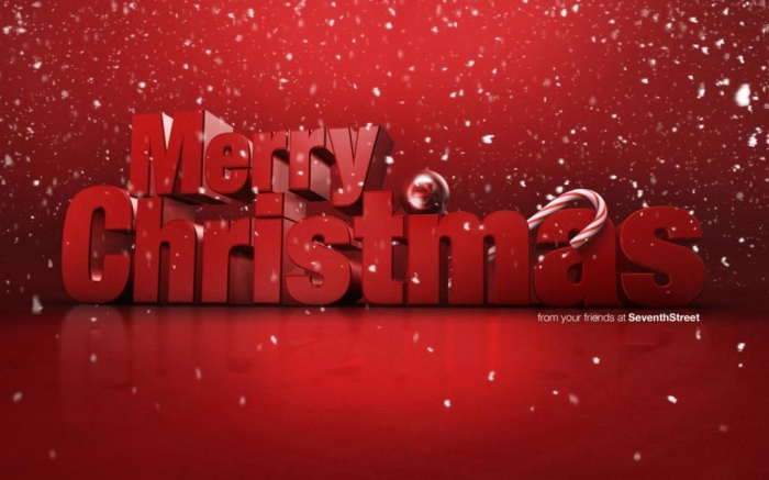 Merry-Christmas-Greeting-Cards-HD-Wallpaper Best 20 Merry Christmas Greeting Cards ... [Exclusive Designs]