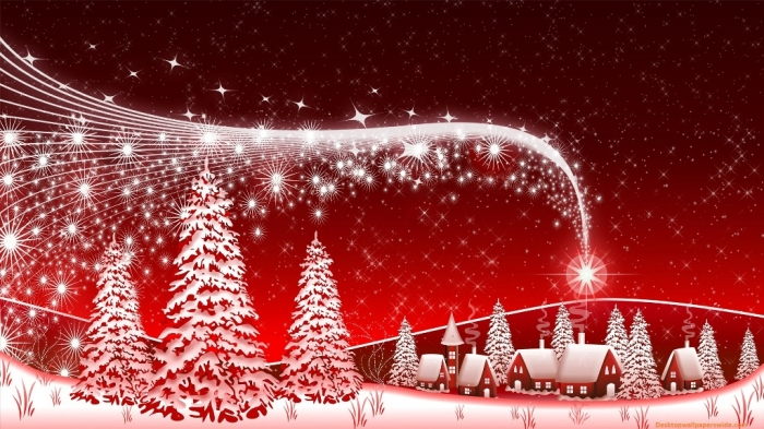 Merry-Christmas-Wallpaper-08 Best 20 Merry Christmas Greeting Cards ... [Exclusive Designs]