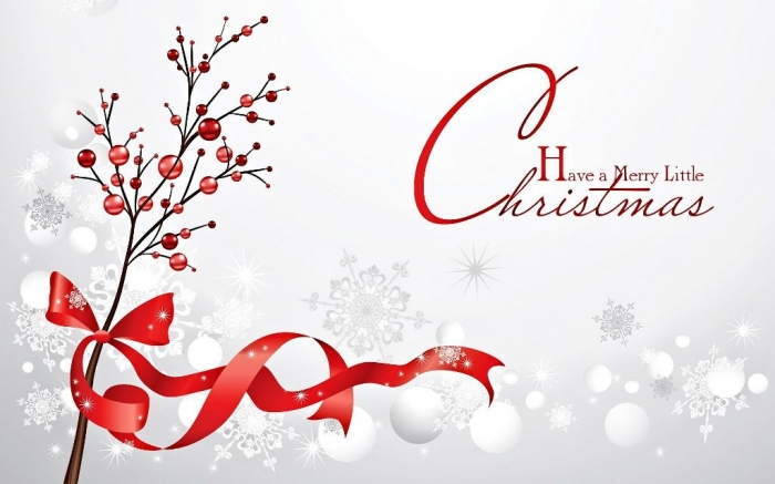 Merry-Christmas-Wallpaper-12 Best 20 Merry Christmas Greeting Cards ... [Exclusive Designs]