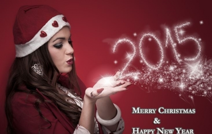 Wishing-you-all-a-very-Merry-Christmas-Happy-New-Year-2015 Best 25 Happy New Year Greeting Cards