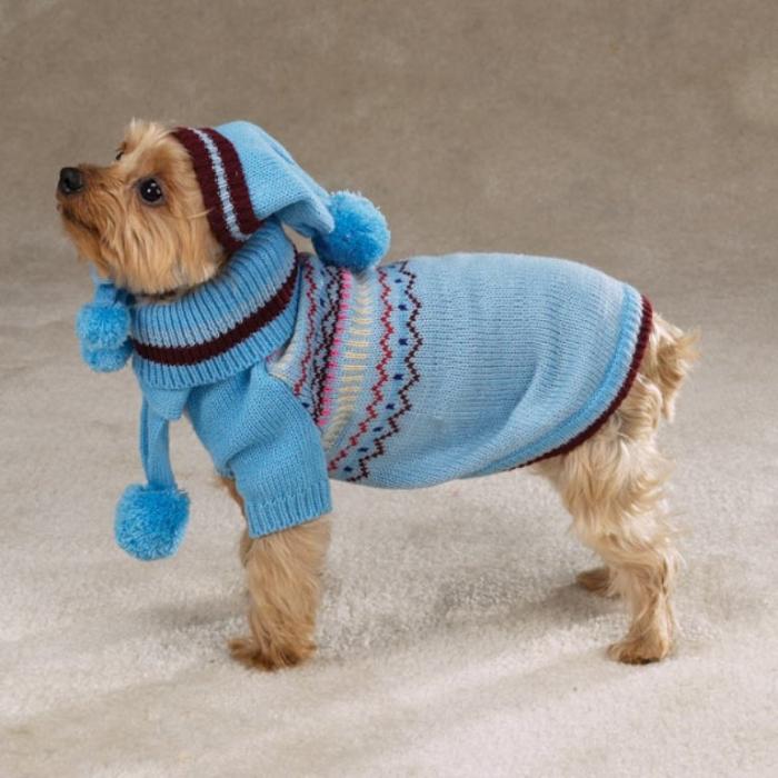ZA585ESCTheSkiSweater