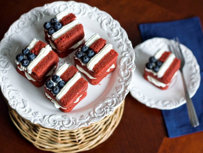 flag1 Memorial Day 2018 Party Ideas ... [UPDATED]