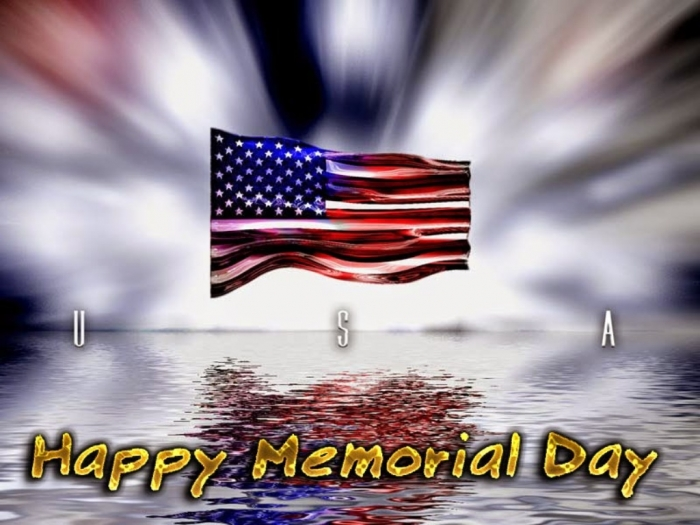 happy-memorial-day-2014-hd-wallpaper Memorial Day 2018 Party Ideas ... [UPDATED]