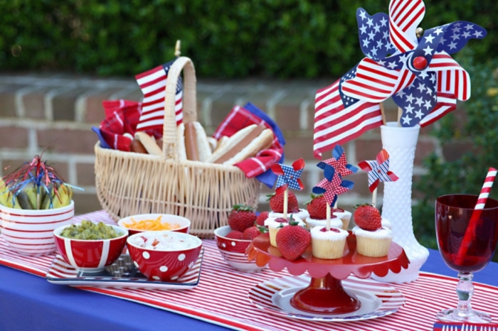 memorial06 Memorial Day 2018 Party Ideas ... [UPDATED]