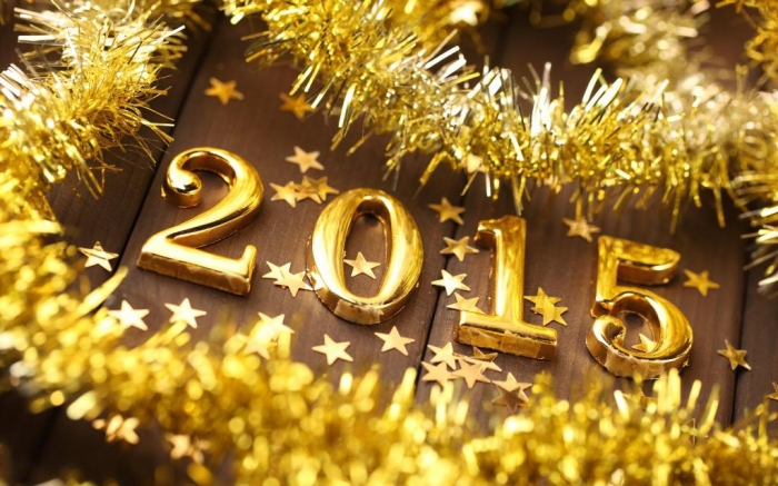 new_year_2015 Best 25 Happy New Year Greeting Cards