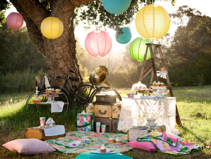 original-picnic-ideas Best 10 Labor Day Ideas for Family