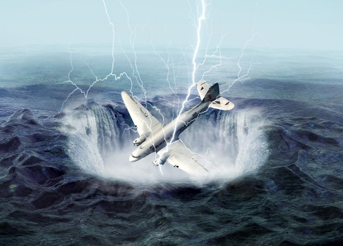 segitiga-bermuda-misteri What Do You Know About Bermuda Triangle?