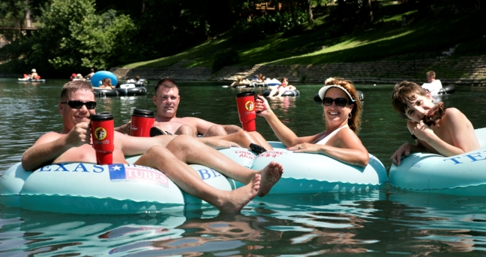 tubing1 Memorial Day 2018 Party Ideas ... [UPDATED]