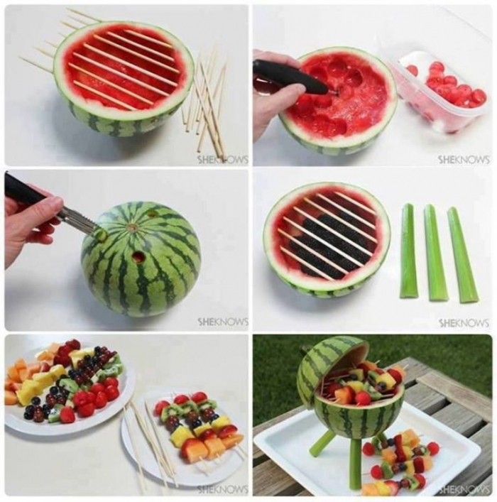watermelon-bbq-tu Best 10 Labor Day Ideas for Family