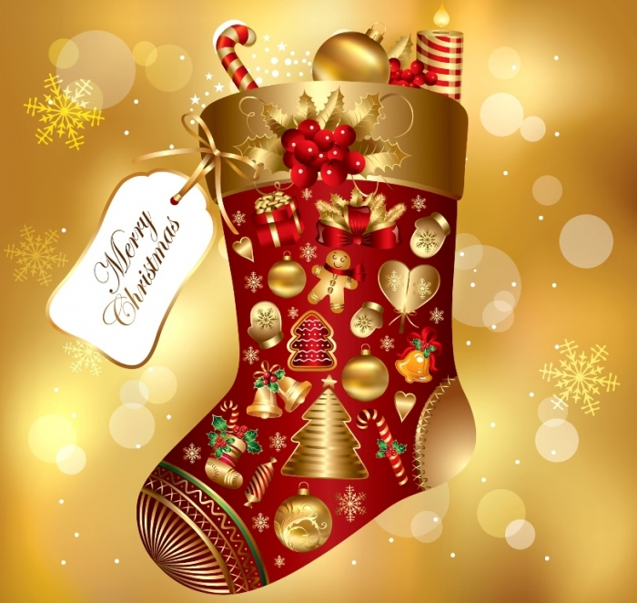 www.eventsstyle.com_1671 Best 20 Merry Christmas Greeting Cards ... [Exclusive Designs]