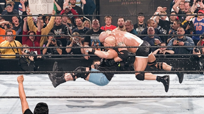 """""""Stone-Cold""""-Steve-Austin Top 10 Most Famous Wrestlers in WWE"""