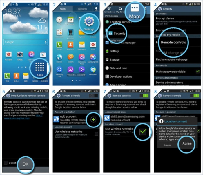 1-user_guide_galaxys4_img_en How Can I Track a Cell Phone?