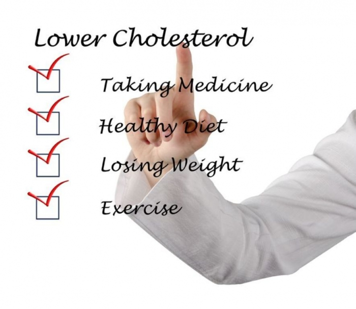 13414231_m2 How Can I Lower My Cholesterol?