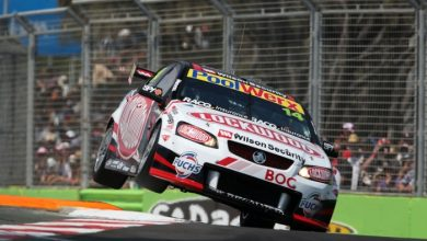 Photo of Who Is the Winner in V8 Supercars Championship?