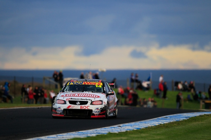 14-Coulthard-EV05-12-5954 Who Is the Winner in V8 Supercars Championship?