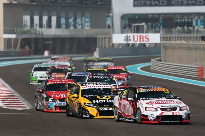 14-Coulthard-EV13-12-04065 Who Is the Winner in V8 Supercars Championship?