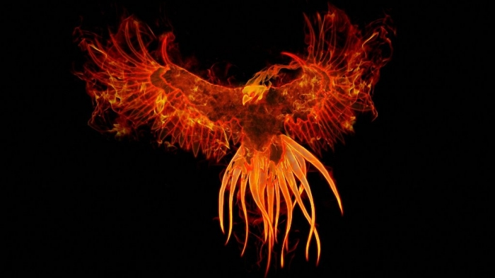 89045d7c2fba5eb873c57476060e426b New Facts You Don't Know about the Legend of the Phoenix
