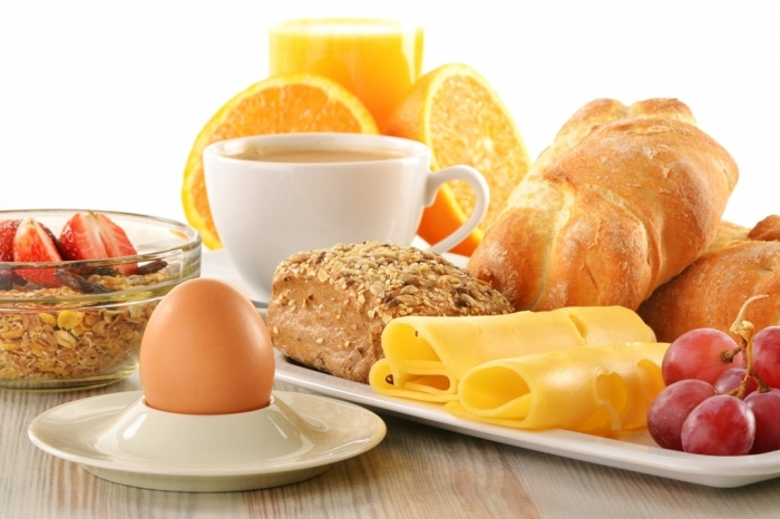 Breakfast-Is-the-Most-Important-Meal How to Lose Weight Fast & Easy