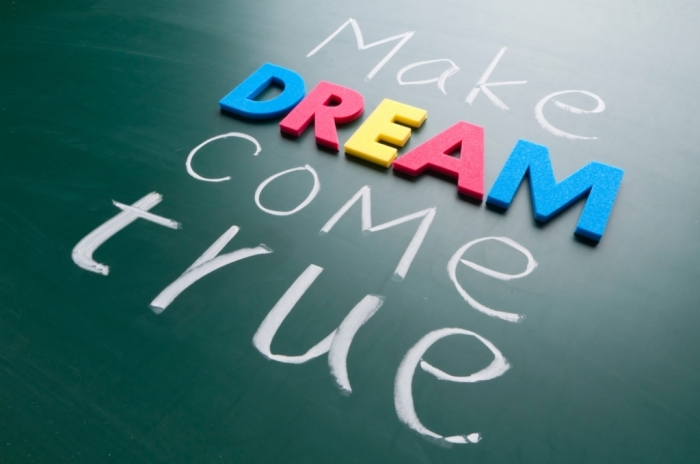 Dreams How to Improve Your English Easily & Quickly without Exercises