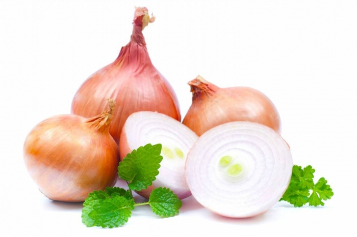 Fresh-Onions How to Make My Hair Grow Faster