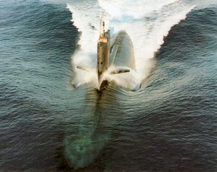 HZyxX4t Is the Submarine Shark Real Or Just a Fake?