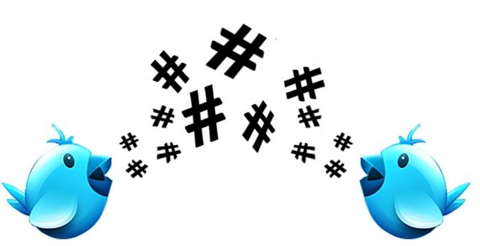 Hashtag_Twitter_Speak How to Make a Trending Topic