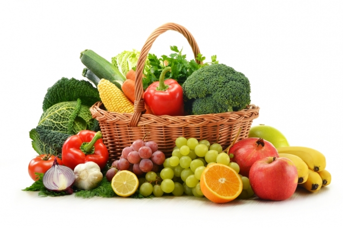 Healthy-Foods1 How Can I Pass a Drug Test?